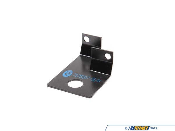 T#146309 - 63117175207 - Genuine BMW Repair Clip, Zkw, Exterior Left - 63117175207 - E90 - Genuine BMW -