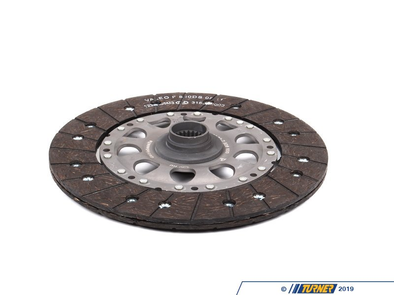 21207531556 Clutch Kit E46 330i 6 Speed 03 03