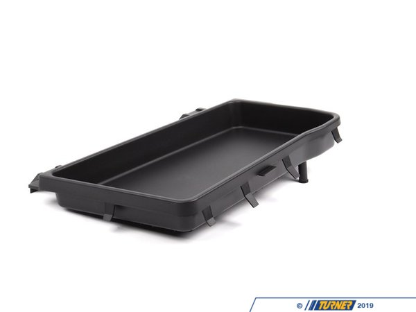 T#113016 - 51478204089 - Genuine BMW Trunk Tray Left - 51478204089 - E46,E46 M3 - Genuine BMW -