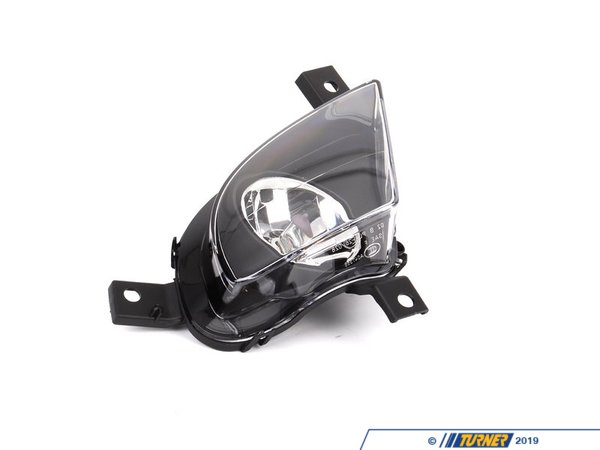 T#4596 - 63177199893 - Fog Light - Left - E90 2009+ 3 Series - Genuine BMW - BMW