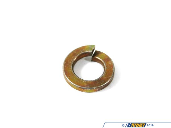 T#28445 - 07119933096 - Genuine BMW Spring Washer - 07119933096 - E30,E34,E30 M3,E34 M5 - Genuine BMW -
