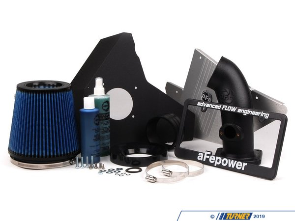 T#391355 - E60530-N52-ST1 - E60 530i/xi 06-07 Stage 1 Turner Motorsport Performance Package - Turner Motorsport - BMW