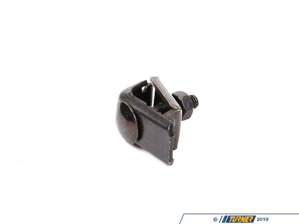 T#11289 - 72608103010 - Genuine BMW Fixing Clamp, Rear 72608103010 - Genuine BMW -