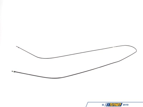 T#63076 - 34326755666 - Genuine BMW Pipe M10/M10-2436mm - 34326755666 - E34,E53 - Genuine BMW -