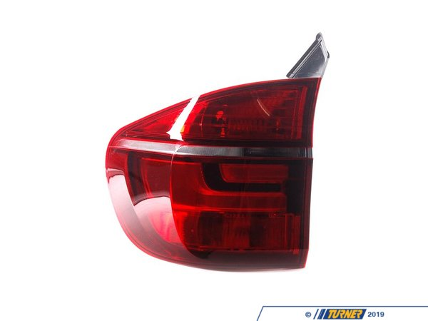 63217227791 Genuine Bmw Rear Light In The Side Panel