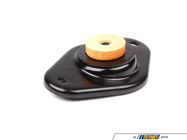 T#22937 - 33526754123 - Genuine MINI Left Guide Support - 33526754123 - Genuine Mini -