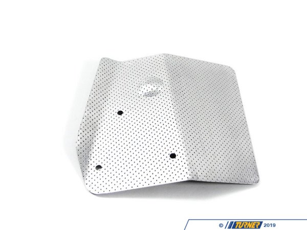 T#7091 - 11812226030 - Genuine BMW Heat Resistant Plate - 11812226030 - E30,E30 M3 - Genuine BMW -