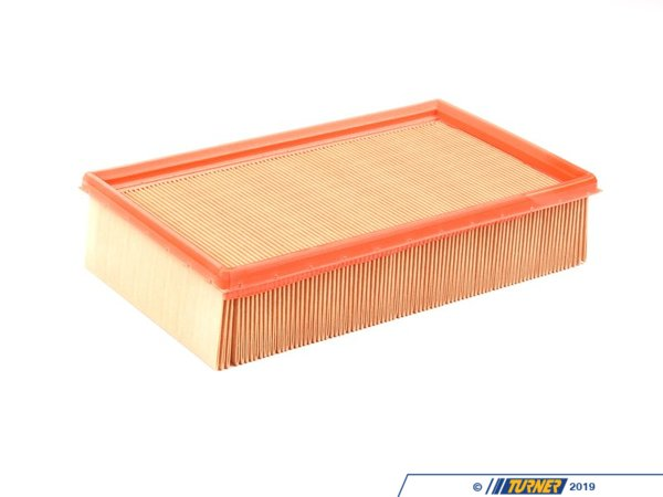T#3998 - 13721715881 - OEM Air Filter - E28 528e, E30 318i/325e/i, 850i, 750i, 525i 1989-90, E36 318i - Replacement air filterThis item fits the following BMWs:1986-1991  E30 BMW 318i 318is 318ic 325e 325es 325i 325ic 325is 325ix1992-3/1994  E36 BMW 318i 318is 318ti 318ic1986-1988  E28 BMW 528e 1989-1990  E34 BMW 525i 1988-1994  E32 BMW 750il - 2 required1990-1999  E31 BMW 850i 850ci - 2 required - Mann - BMW