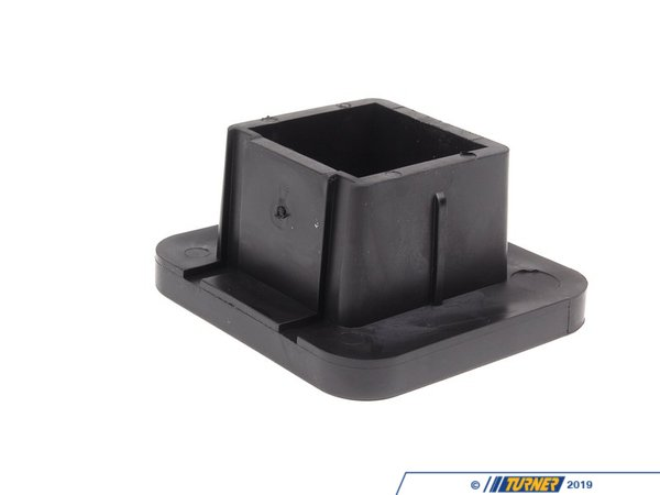 T#11257 - 71600303882 - Genuine BMW Cap X3 Trl Hitch - 71600303882 - E70 X5,E71 X6,E83 - Genuine BMW -