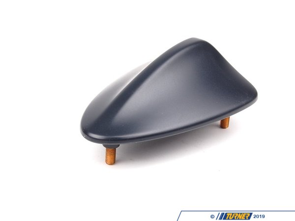 T#154304 - 65209121674 - Genuine BMW Empty Housing, Trunk Antenna - 65209121674 - Genuine BMW -