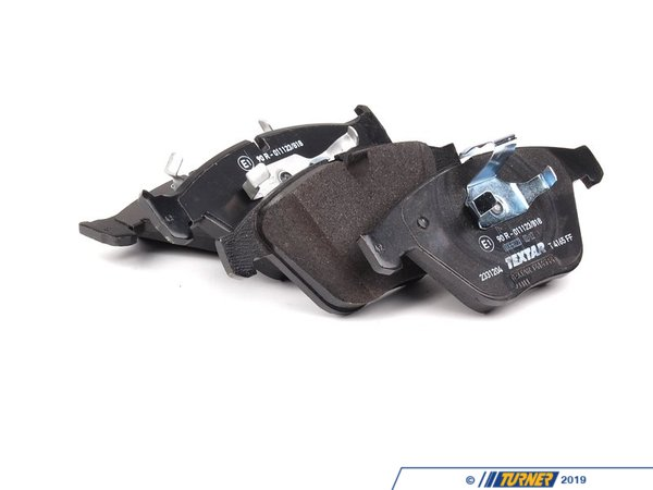 T#15876 - 34116794917T - OEM Front Brake Pads - E9X 335i/xi, E89 Z4 35is - Textar - BMW