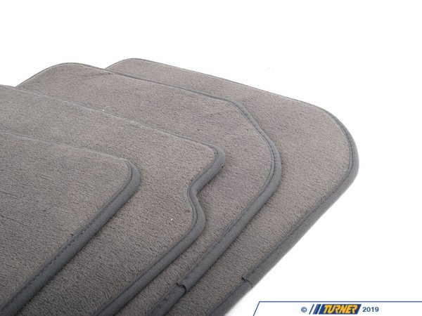 T#24887 - 82111469540 - Genuine BMW Floormat E-38 Titan - 82111469540 - E38 - Genuine BMW -