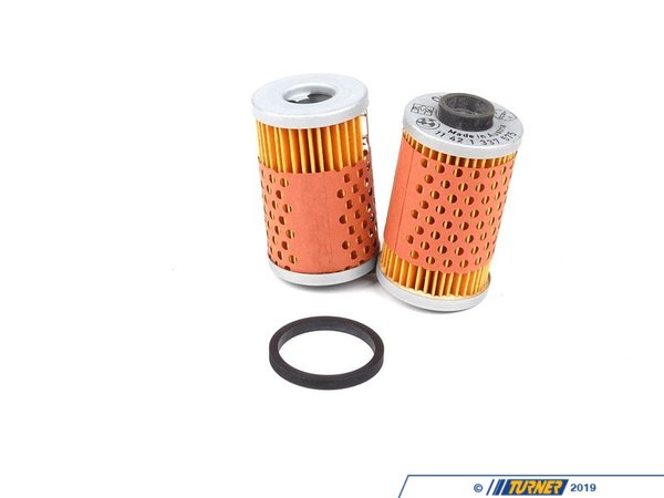 T#35218 - 11421337575 - Genuine BMW Oil Filter Oil Cooler - 11421337575 - Genuine BMW -