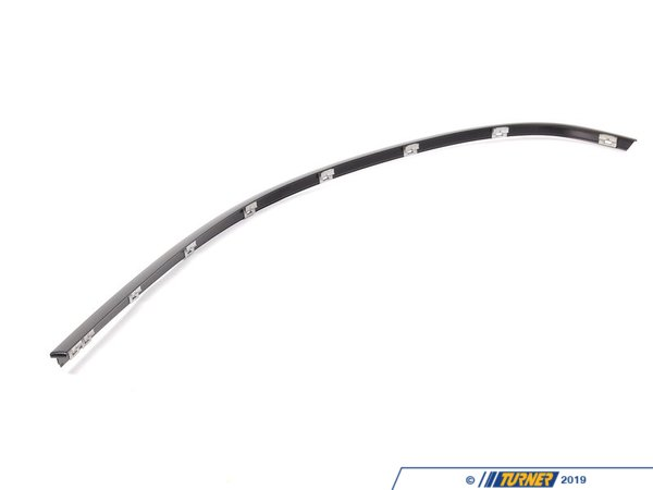 T#93890 - 51348185271 - Genuine BMW Covering Rear Left Schwarz - 51348185271 - E39 - Genuine BMW -