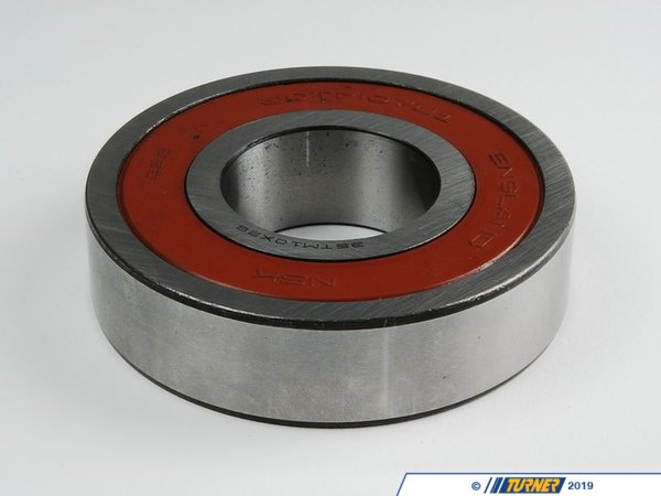 T#49798 - 23111224806 - Genuine BMW Ball Bearing 35X80X20 - 23111224806 - E34,E36,E39,E46,E53 - Genuine BMW -
