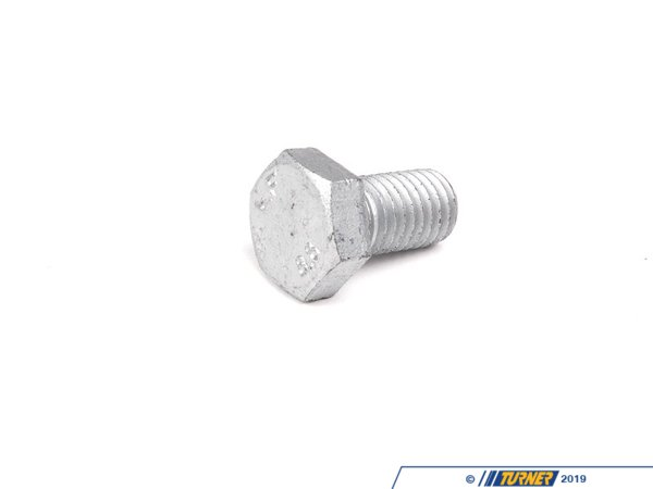 T#27469 - 07119904033 - Genuine BMW Hex Bolt - 07119904033 - E83,E90,E92,E93 - Genuine BMW -