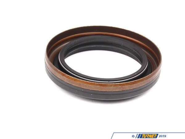 T#7925 - 33127621206 - Genuine BMW Rear Axle Shaft Seal 33121214080 - Genuine BMW Shaft Seal - 45X65X10This item fits the following BMW Chassis:E36,E83 X3,E90,F22,F30,F31,F32,F33,F34,F36 - Genuine BMW -