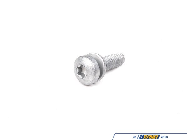 T#35428 - 11427788464 - Genuine BMW Isa Screw With Washer M6X20 - 11427788464 - E70 X5,E90 - Genuine BMW -