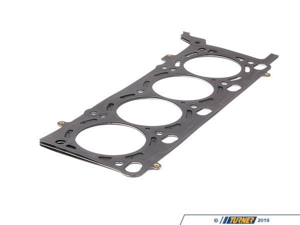 T#12880 - 11121433477 - Head Gasket - Cylinder 5-8 - E39 E38 E53 with M62 engine  - Genuine BMW - BMW
