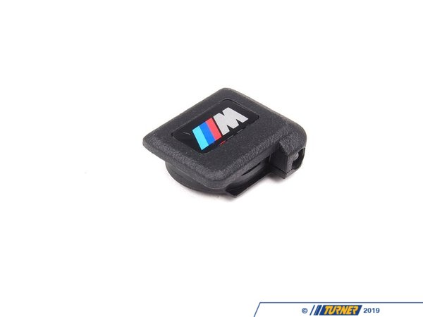 T#88819 - 51212252682 - Genuine BMW Light Storage Compartment M Sport - 51212252682 - E34,E36 M3 - Genuine BMW -