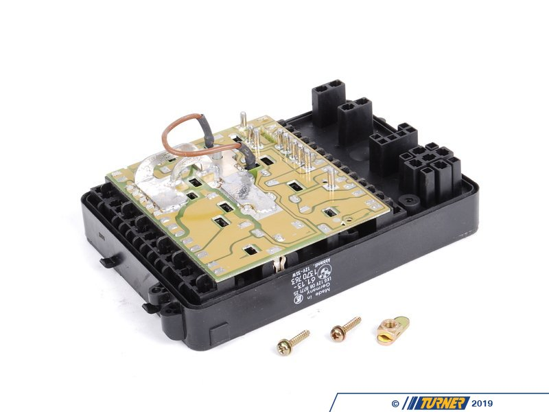 61131370763 genuine bmw fuse box 61131370763 e30,e30 m3 2007 BMW X3 Fuse Box Diagram  2003 BMW Z4 Fuse Box Diagram BMW E30 Intercooler BMW 325I Fuse Box Location