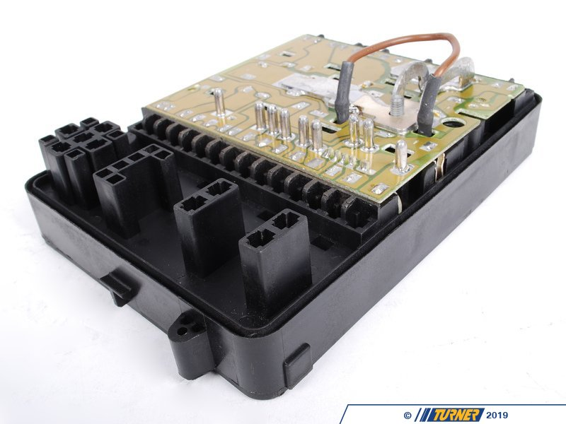 Fuse Box On E46 M3 : Genuine bmw fuse box  e