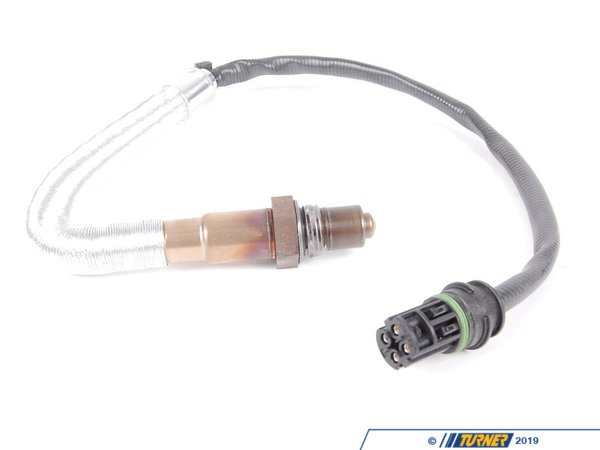 T#14669 - 11787545074 - Genuine BMW Engine Lambda Monitor Sensor 11787545074 - Genuine BMW -