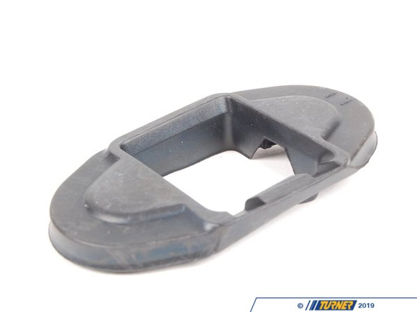 T#90184 - 51223452821 - Genuine BMW Cover, Door Brake, Rear Left - 51223452821 - E83 - Genuine BMW -
