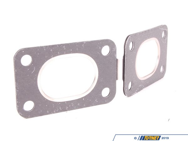 T#1291 - 11621728983 - Exhaust Manifold Gasket - M50 & S50 Engines - Elring - BMW