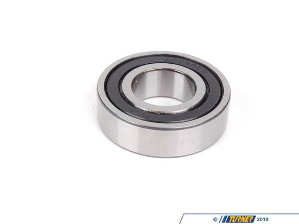 T#12494 - 11211720310 - Flywheel Pilot Bearing - E30 E36 E46 E39 and more - Ina - BMW