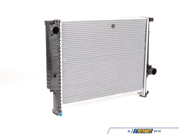 Mahle-Behr MZ3 S54 OEM Behr Radiator (Upgraded Thicker Core Radiator for E36) 17112227281