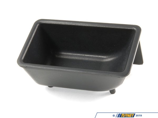 T#9018 - 51168159695 - Genuine BMW Trim Center Console Storing Parti 51168159695 - Schwarz - Genuine BMW -