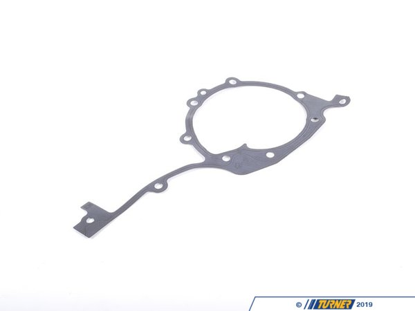T#19043 - 11141707260 - Lower Chain Case Metal Gasket 11141707260 - Victor Reinz -