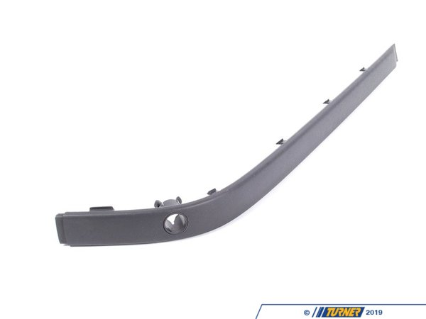 T#78987 - 51128205249 - Genuine BMW Moulding Rocker Panel Rear Left - 51128205249 - E39 - Genuine BMW -