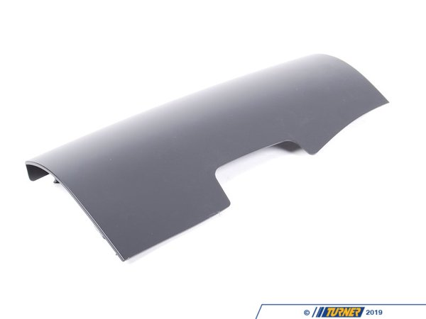 T#78058 - 51123414413 - Genuine BMW Trailer Hitch Flap M - 51123414413 - E83 - Genuine BMW -
