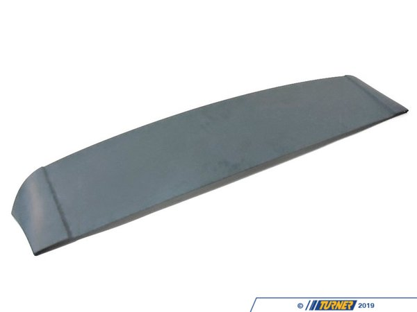 T#117172 - 51717025612 - Genuine BMW Upper Frame F Rear Spoiler, Primed - 51717025612 - E53 - Genuine BMW -