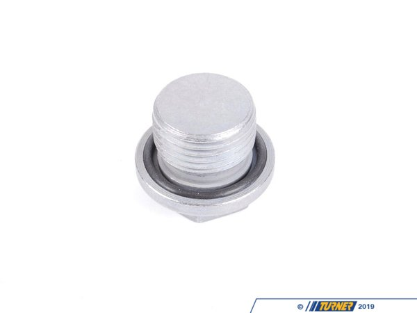 Genuine BMW Genuine BMW Transmission Fill Plug 24117507787