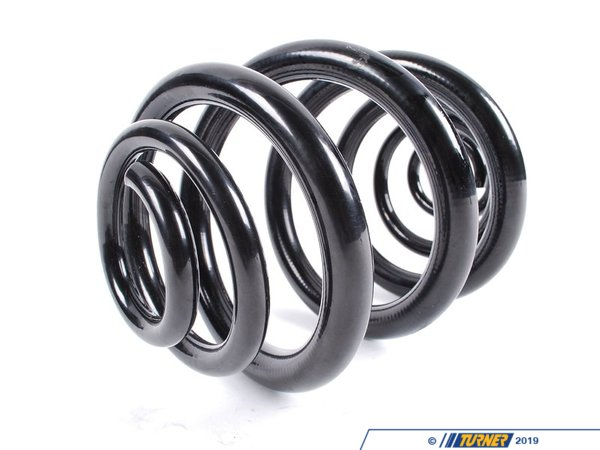 T#61100 - 33532283136 - Genuine BMW Rear Coil Spring  - E46 M3 - Genuine BMW - BMW