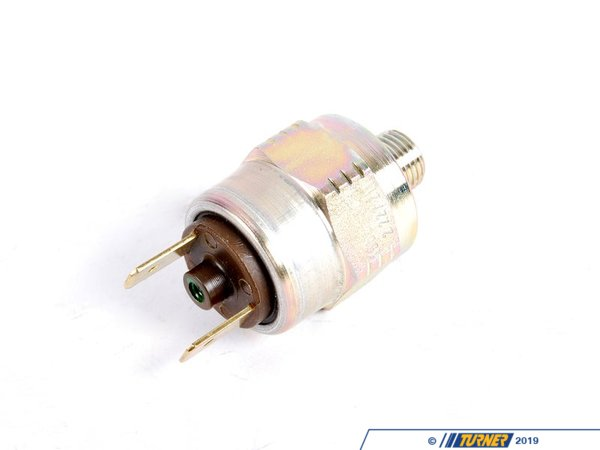Genuine BMW Genuine BMW Pressure Switch - 21522227211 - E34,E36,E36 M3,E34 M5 21522227211