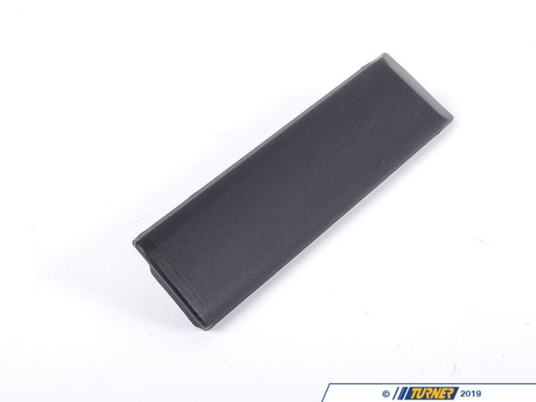 T#23525 - 51132250071 - Genuine BMW Moulding Fender Front Left M Technic - 51132250071 - E36 - Genuine BMW -