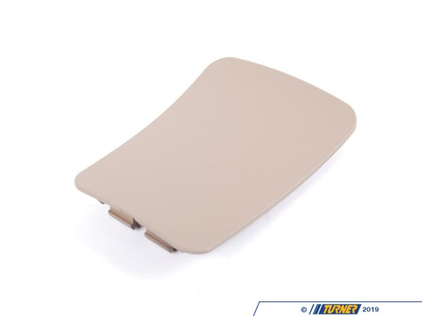 T#105142 - 51438407174 - Genuine BMW Covering Right Beige - 51438407174 - Genuine BMW -