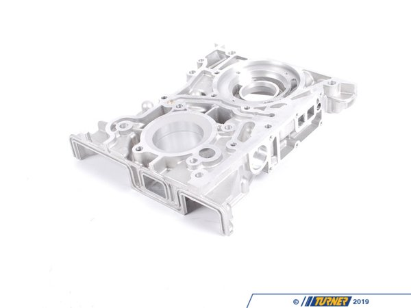 T#32050 - 11141727191 - Genuine BMW Lower Chain Case - 11141727191 - E30,E36 - Genuine BMW -