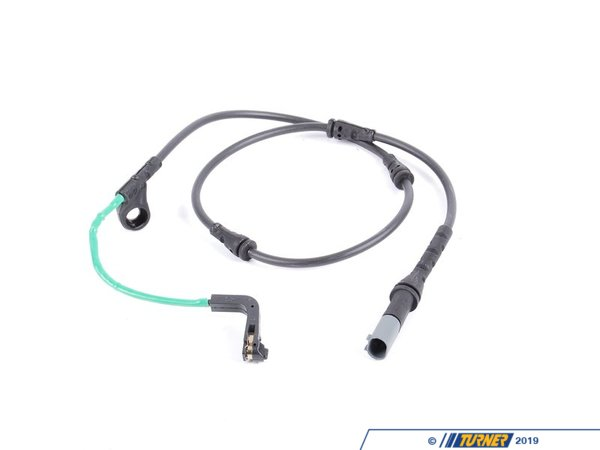 T#15949 - 34356789502 - Genuine BMW Brake Pad Wear Sensor - 34356789502 - E71 - Genuine BMW -