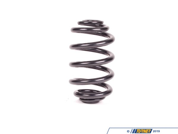 T#61140 - 33533413185 - Genuine BMW Barrel Spring Rear - 33533413185 - Genuine BMW -
