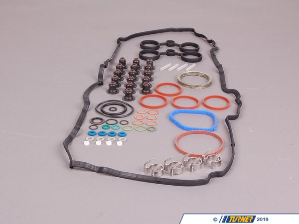 T#30885 - 11120427690 - Genuine MINI Gasket Set Cylinder Head Asb - 11120427690 - Genuine Mini -