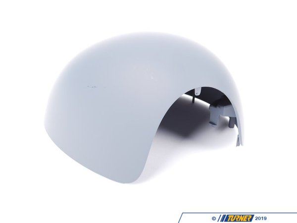 T#82345 - 51162754914 - Genuine MINI Cover, Mirror, Right, Primed - 51162754914 - Genuine Mini -