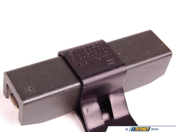 T#7473 - 17401373177 - Genuine BMW Resistor Bosch - 17401373177 - E30,E34,E30 M3,E34 M5 - Genuine BMW -