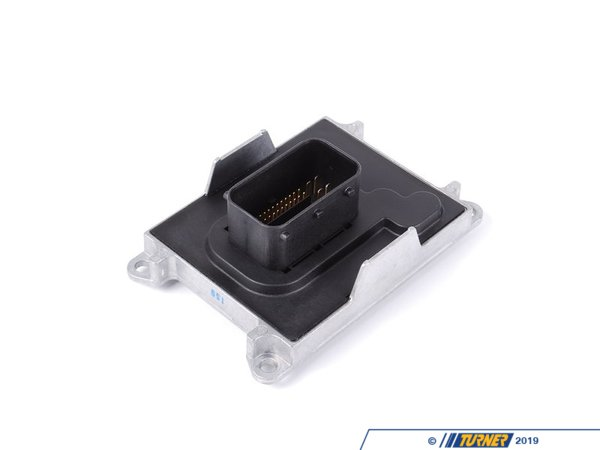 T#20697 - 13627834713 - Genuine BMW Control Unit For Ionic Current - 13627834713 - E60 M5,E63 M6 - Genuine BMW -
