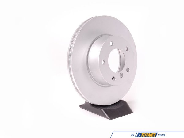 T#12587 - 34116854998 - Genuine BMW Brake Disc, Ventilated 300X24 - 34116854998 - E82,E90,E92 - Genuine BMW -
