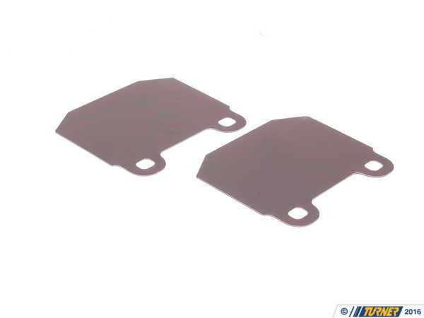 T#61523 - 34111118711 - Genuine BMW Protection Plate - 34111118711 - Genuine BMW -